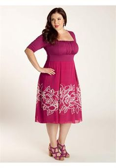 Jocelyn Dress | Plus Size Special Occasion Dresses | OneStopPlus