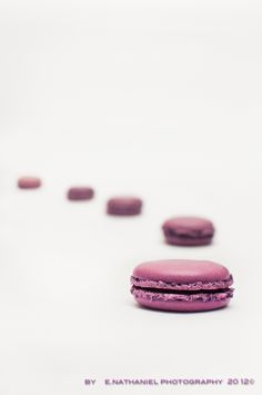 """""""macarons"""" by e.nathaniel"""