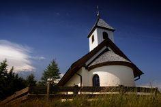 Rennweg am Katschberg, Marienkapelle Berg, Holiday, Summer, Tourism, Pictures, Vacation, Holidays, Summer Recipes, Summer Time