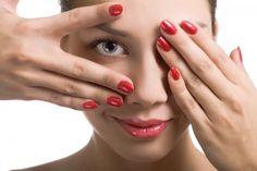 Массаж лица - необходимая часть косметического ухода за кожей