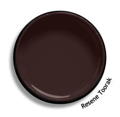Resene Toorak is a rich robust raisin brown, warmly sophisticated in a earthy and masculine mood. Try Resene Toorak with light Bermudan greens, salmon grey beiges or chalky pearl whites such as Resene Renew, Resene Triple Rakaia or Resene Half Whiteout. From the Resene The Range fashion colours. Latest trends available from www.resene.co.nz. Try a Resene testpot or view a physical sample at your Resene ColorShop or Reseller before making your final colour choice.