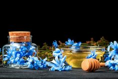 Image of cork, flower, healthy, multivitamins - 95369977 Homeopathy, Wooden Tables, Alternative Medicine, Cork, Herbs, Concept, Table Decorations, Healthy, Flowers