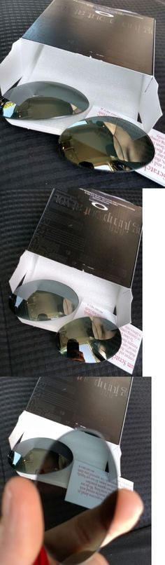 7ba620cdaa0 Sunglass Lens Replacements 179195  Oakley Romeo 1 Black Iridium Polarized  Authentic Replacement Lenses Custom Cut -  BUY IT NOW ONLY   104.95 on eBay!