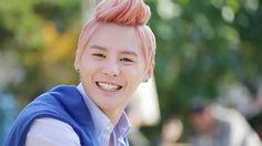 Junsu Smile