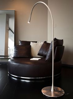 Floor lamps are really versatile, being easily moved from one side of the room to another, or even from the lounge to the bedroom. They are also....