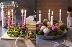 ●| ВДОХНОВЕНИЕ: Новогодний декор #2 | 155 фотографій
