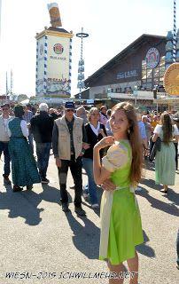 IchWillMehr: Riccis persönlicher Oktoebrfest Rückblick: meine W...