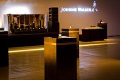 """Johnnie Walker """"My Label is Black"""""""
