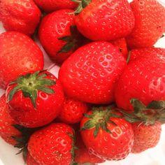 #Fontvieille #strawberry#fragole#unatiralaltra#non#saper#dire#di#no#capita#menomale#che#non#ho#panna#o#nutella#strage .... by juju_juv from #Montecarlo #Monaco