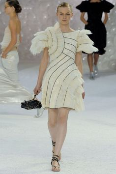 Chanel Women's Clothing
