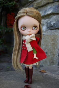like the eyebrows maybe not exactly like this but not sure how I will feel without since I'm accustomed to Pullips