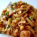 Shrimp Pad Thai | Bake YOur Day