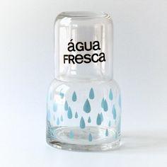 Moringa Água Fresca