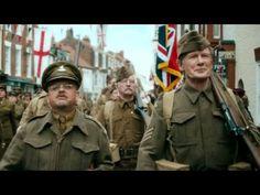 Dad's Army Official Trailer #2 (2016) | Catherine Zeta-Jones, Bill Nighy...