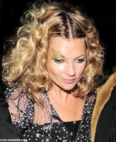 Turning 34 in style! Kate Moss 34th Birthday!