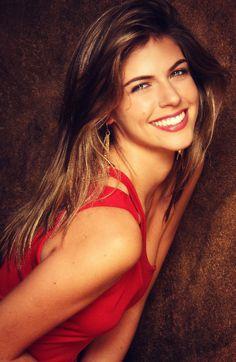 Stephanie Cayo La mujer mas hermosa del planeta