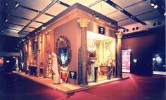 Biennale des Antiquaires  2004  Carrousel du Louvre