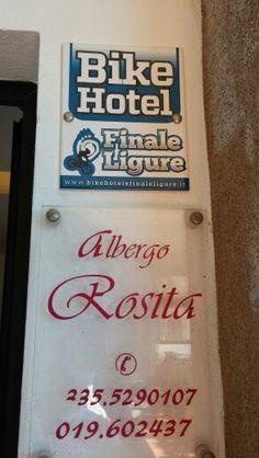 Wellcome @hotelrositafinale #hotelrositafinale #hotelrositalemaniefinale #italianriviera #liguria