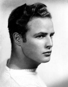Marlon Brando, great method actor,