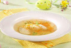 Supa de galuste[…]