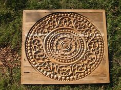 Woodcarving Illustrated - How To Magazine for Carvers - 2011 Best Carving Design Contest: Relief Category Winners
