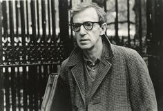 How Creatives Work: Woody Allen
