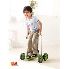 Pedallroller,Weplay, für Kindergarten, abnehmbaren Handgriffen, ab 3 Jahre