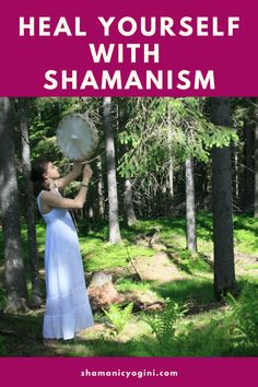 Heal yourself with the ancient methods of Shamanism Indian Yoga, Celtic Festival, Plant Magic, Power Animal, States Of Consciousness, Your Spirit Animal, Shamanism, Morning Yoga, Getting To Know You