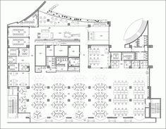 46 best plan office layout images on pinterest floor plans office