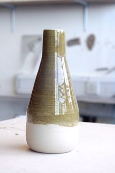 Bottle / vase prototype