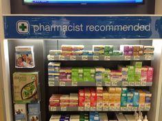 Los recomendados de la farmaceuticos