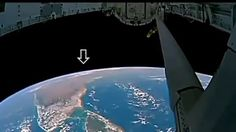 VOLUME WARNING !!! REAL AMAZING UFO'S OF 2013 from ISS NASA