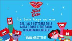 Dona il tuo bacio!