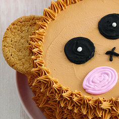 Beary Cute Cake
