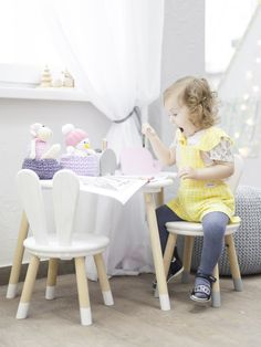19 best children table and chairs images chairs kid table kids rh pinterest com