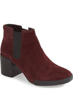 CAMPER 'Lotta' Chelsea Boot (Women). #camper #shoes #boots