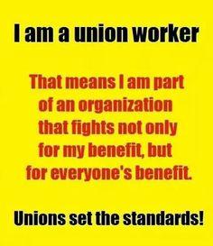union proud