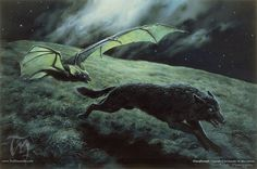 Relatively Unknown LoTR Facts - Of Beren and Luthien - Album on Imgur
