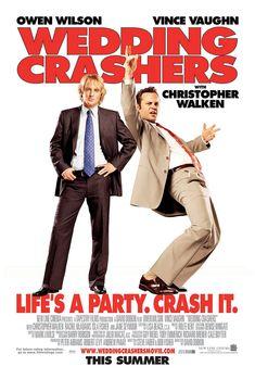 wedding crashers | WEDDING CRASHERS(2005) | Entertainment Zone