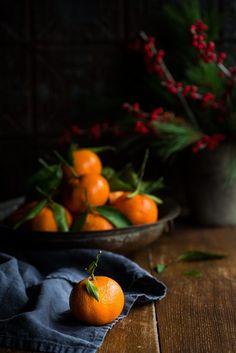 Clementine Mince Pie Christmas Recipe | Cygnet Kitchen