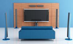 Como escolher o home theater ideal para sala - Blog VivaReal