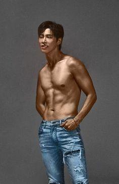 Tvxq Changmin, Jung Yunho, Hot Asian Men, Asian Guys, Jung Yoon, Boy Models, Keep The Faith, Bts And Exo, Kpop