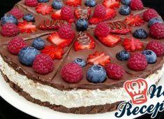 NapadyNavody.sk | 22 najlepších receptov na pečené a nepečené torty