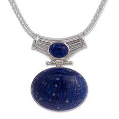 Wire Jewelry Patterns, Pendant Jewelry, Pendant Necklace, Italy Architecture, Lapis Lazuli Pendant, Sterling Silver Pendants, Amber, Artisan, Gems
