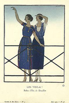 Les Voila!1920 GBT Andre Marty