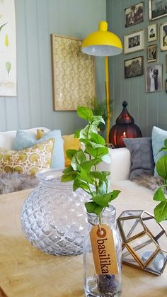 Tyrifryd Vase, Living Room, Lighting, Home Decor, Decoration Home, Light Fixtures, Room Decor, Flower Vases, Living Rooms