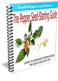 Planting season will be here soon. Get Your FREE Seed Starter Guide!