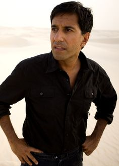 Sanjay Gupta received his Bachelor of Science degree in biomedical sciences at UofM and his Doctor of Medicine from the University of Michigan Medical School in 1993.  He is a neurosurgeon and known as a media personality on health-related issues, he is best known as CNN's multiple Emmy award winning chief medical correspondent, hosting the network's weekend health program Sanjay Gupta, M.D.