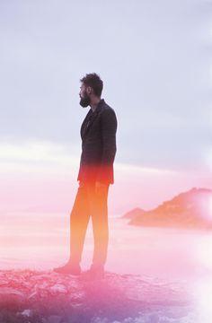 photo by Mark Borthwick: Missoni Fall Winter 2012 campaign