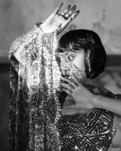 Anna May Wong, Piccadilly 1929